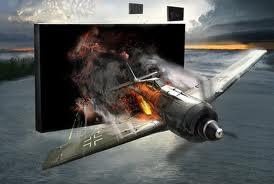 Aircraft+3rd+dimensional+view