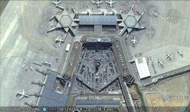 Geo Prison12 Cologne-Bonn-Airport