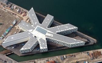 Geo Prison19 UN City-Copenhagen