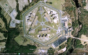 Geo Prison2 Greensville Correctional Center