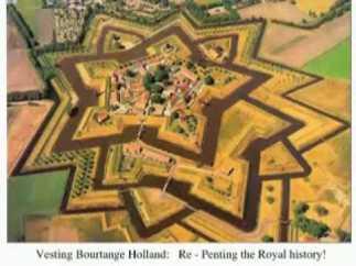 GEO-Vesting Boutange Holland