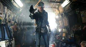 Ready Player One-OASIS