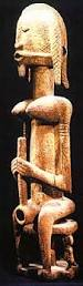 gatekeeper-dogon hermaph sculpter