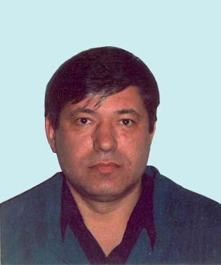 Vladimir Volkov Pic