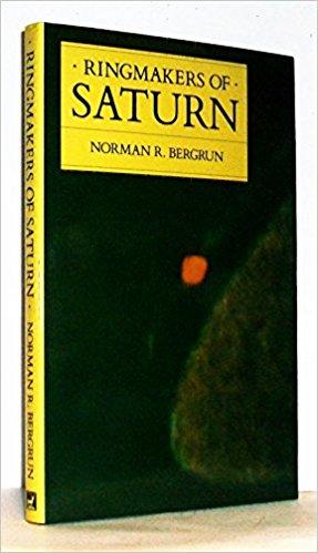 Ringmakers of saturn-Book