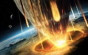 Elder Scroll-3 meteorite