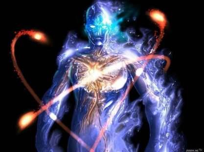 cosmicman