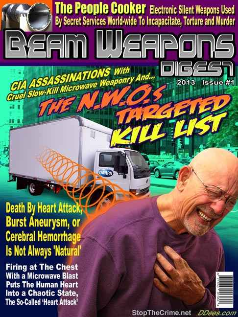beam weapons dees Digest