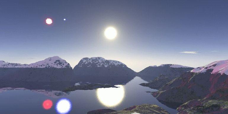 Tri Solar World-1
