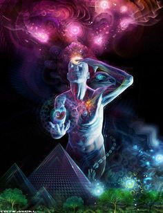 Kosmic Laws of Nature pic
