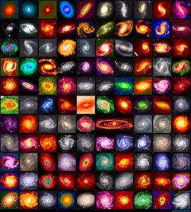 Sun Solar System galaxiesCollection